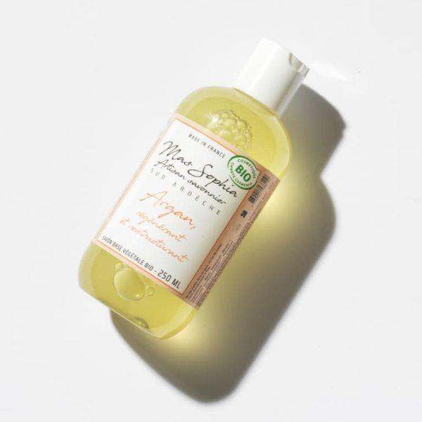 Savon liquide BIO Argan, 250ml