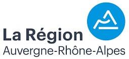 Logo de la Région Rhône-Alpes Auvergne